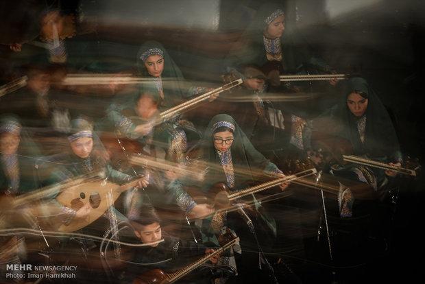 33. Fecr Film Festivali'nin üçüncü gününden kareler