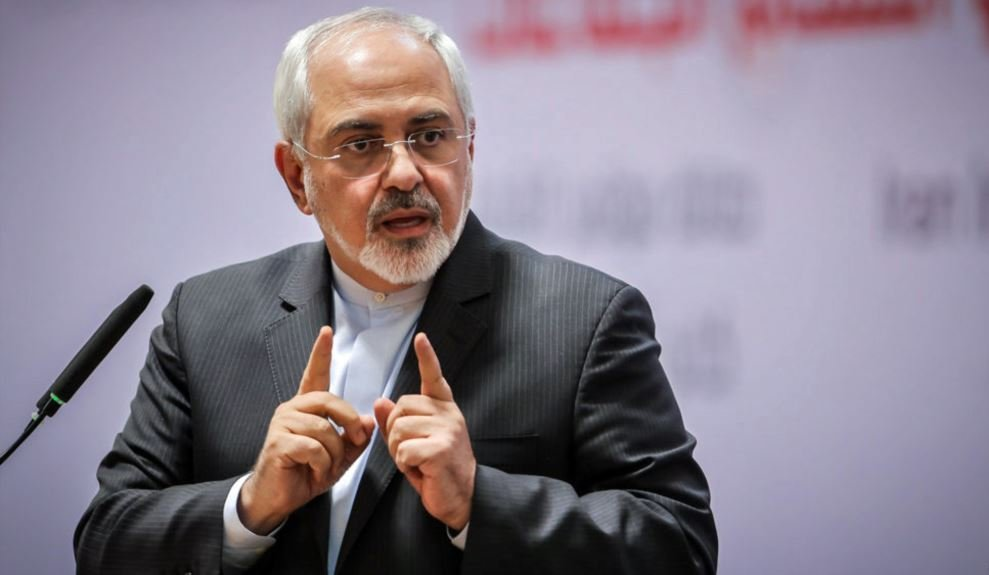 Tehran says will retaliate against Washington sanctions on chief judge