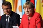 آلمان با فرانسه و انگلیس در مورد اجرای کامل برجام رایزنی می کند