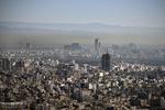 آلودگی هوا یکی از پارامترهای بیماری های غیرواگیر است