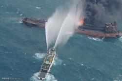 Panama'dan kaza geçiren İranlı tanker ile ilgili flaş açıklama
