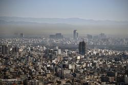 کیفیت هوای یک منطقه مشهد در شرایط ناسالم قرار گرفت