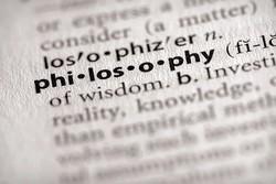 فلسفه یادگیری
