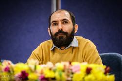 علی اصغر دشتی با نمایش «زیراکس» به حافظ می آید