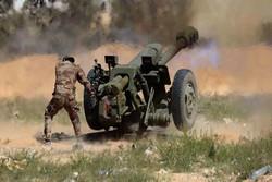 القوات السورية تواصل تقدمها في ريف حلب الجنوبي