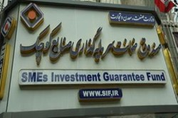 Investment Guarantee Fund of Iran for Small and Medium-Sized Enterprises