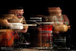 چهارمین روز از جشنواره موسیقی فجر