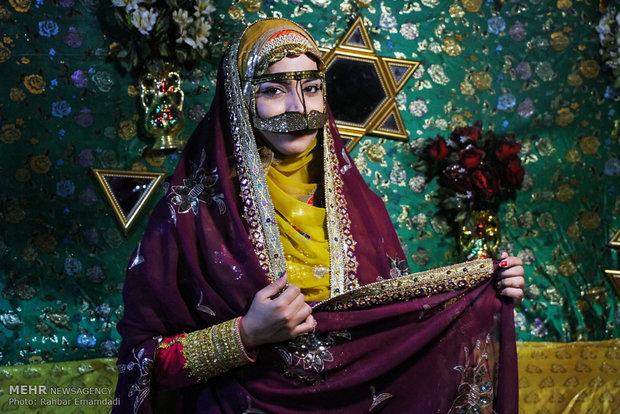 Fars Körfezi ve İranlı Uyruklar Festivali