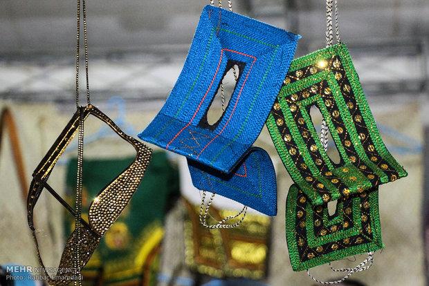 جشنواره اقوام ایرانی و خلیج فارس در بندرعباس