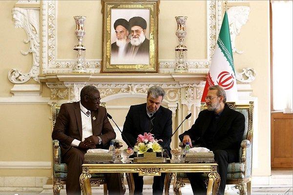 Larijani slams Trump's Jerusalem decision as 'racist'