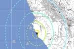 وقوع زلزله ۷.۱ ریشتری در پرو یک کشته و ده ها زخمی بر جا گذاشت