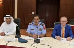 UAE, NATO discuss intensifying military coop.