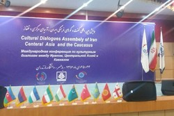 توسعه ارتباطات علمی اولویت فرهنگی ایران با آسیای مرکزی است