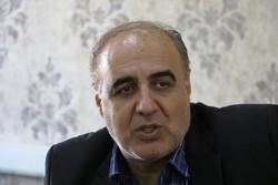 عبدالله تقی پور عضو شورای شهر تبریز