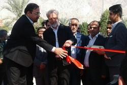 نهمین نمایشگاه صنعت نفت و گاز در پایتخت انرژی کشور افتتاح شد
