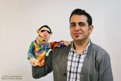 مصاحبه با محمد لقمانیان