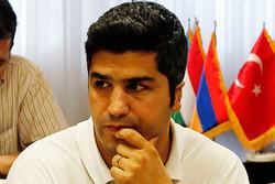 علی رفوگر