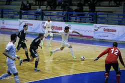 Iran edge past Belarus in friendly