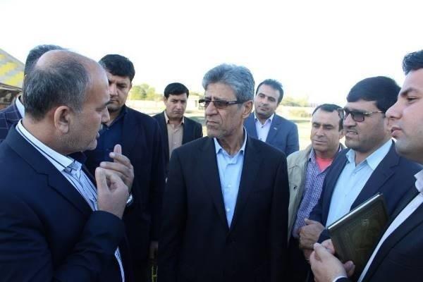 مشکلات و کمبودهای زیرساختهای ورزشی شهرستان دشتستان رفع شود