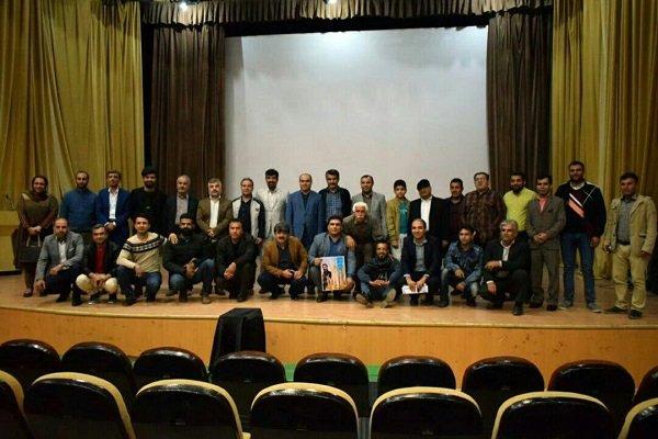 فیلم مستند «به روایت ایرجو» رونمایی شد