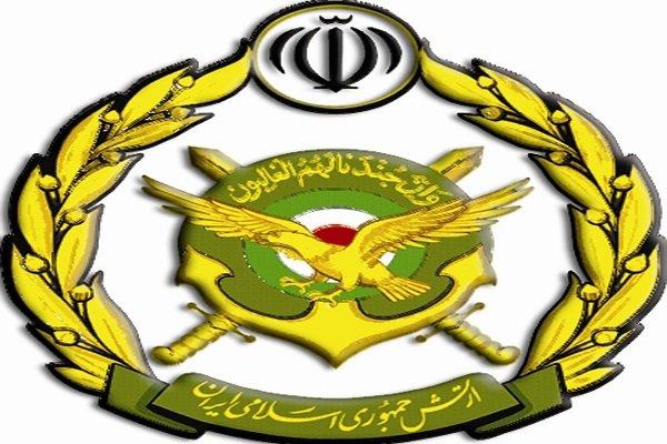 الجيش الإيراني يصدر بيانا يعزي فيه أبناء الشعب الإيراني على حادث ناقلة النفط