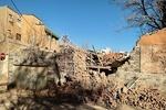 اعضای شورای شهر همدان باید در جریان تخریب خانهها قرار میگرفتند