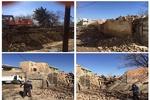 محلات قدیمی همدان قربانی منفعتطلبی مدیران/هویتی که نابود میشود