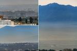هشدار کارشناسان و انکار مسئولان نسبت به آلودگی هوا در گلستان