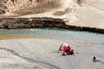 پلانی از رودخانه کرج
