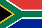 پرچم آفریقای جنوبی