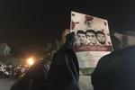 الوفاق البحرينية: كل إجراءات المحاكمة العسكرية تعكس خطورة الوضع القضائي