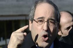 المقداد: لولا دعم إيران وحزب الله لما استعدنا السيطرة على المناطق السورية