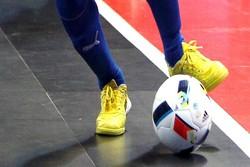 زمان و مکان فینال جام حذفی فوتسال اعلام شد