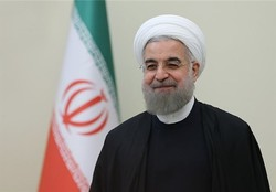 President Rouhani to visit Baku late March