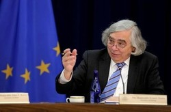Nuclear deal based on verification, not trust: Moniz