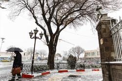 آغاز بارش برف و باران در غرب و جنوب غرب کشور/ کاهش ۱۰ درجهای دما