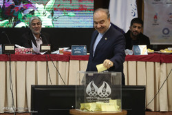 مجمع انتخابات کمیته ملی المپیک