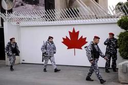 هشدار سفارت کانادا در لبنان به اتباع خود درباره حملات تروریستی