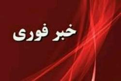 فرود اضطراری بالگرد ارتش در صباشهر/ ۴ سرنشین سالم هستند