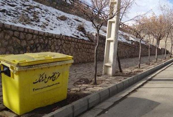 تمهیدات شهرداری فردیس در مواقع بحران/ خرید ۵۰۰ تن ماسه و نمک