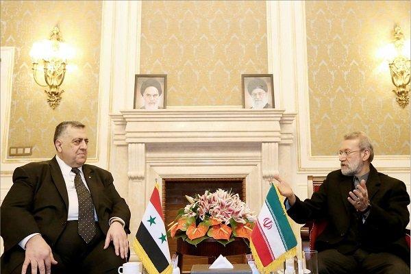 رئیس مجلس سوریه
