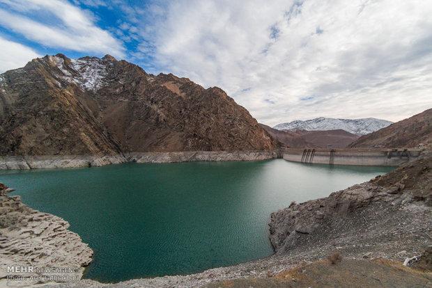 ۷۰درصد مخازن سدهای تهران خالی است/تابستان سختی پیش رو داریم