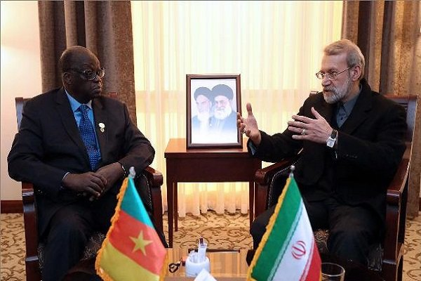 Iran ready to invest in industry, energy sector in Senegal