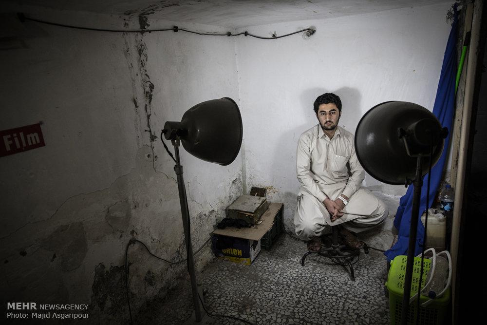 زندگی روزمره مردم شهرستان زهک