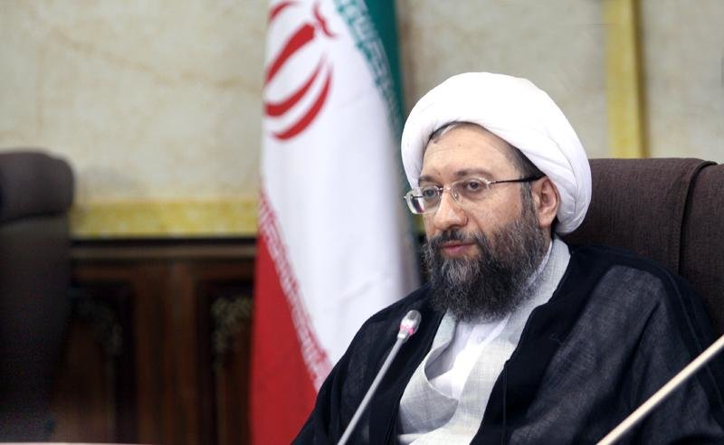 USA sanctions head of Iran's judiciary, others, over human rights abuses