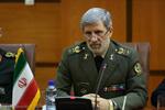 وزير الدفاع الإيراني: سياسات إيران ترسخ أمن المنطقة وفق القوانين الدولية