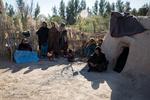 مرثیهای برای یک روستا/ سایه فقر بر سر مردمانی در دل کویر