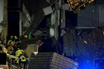 انفجار در بلژیک ۲ کشته برجا گذاشت