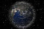 طرح چینی ها برای نابود کردن زباله های فضایی