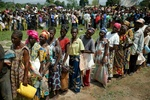 More than 100k people need help in central African Republic
